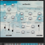 Instruments By Lamprey – Aetheric Ambient Pad Generator (KONTAKT, NEAT PLAYER)