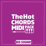 Red Sounds – The Hot Chords MIDI Pack (MIDI)