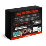 Rawoltage – ALL IN ONE Pack 1.0 VST3 x64